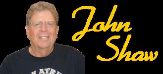 John Shaw Art